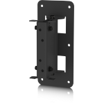 Tannoy 980017230 speaker mount Wall Steel Black