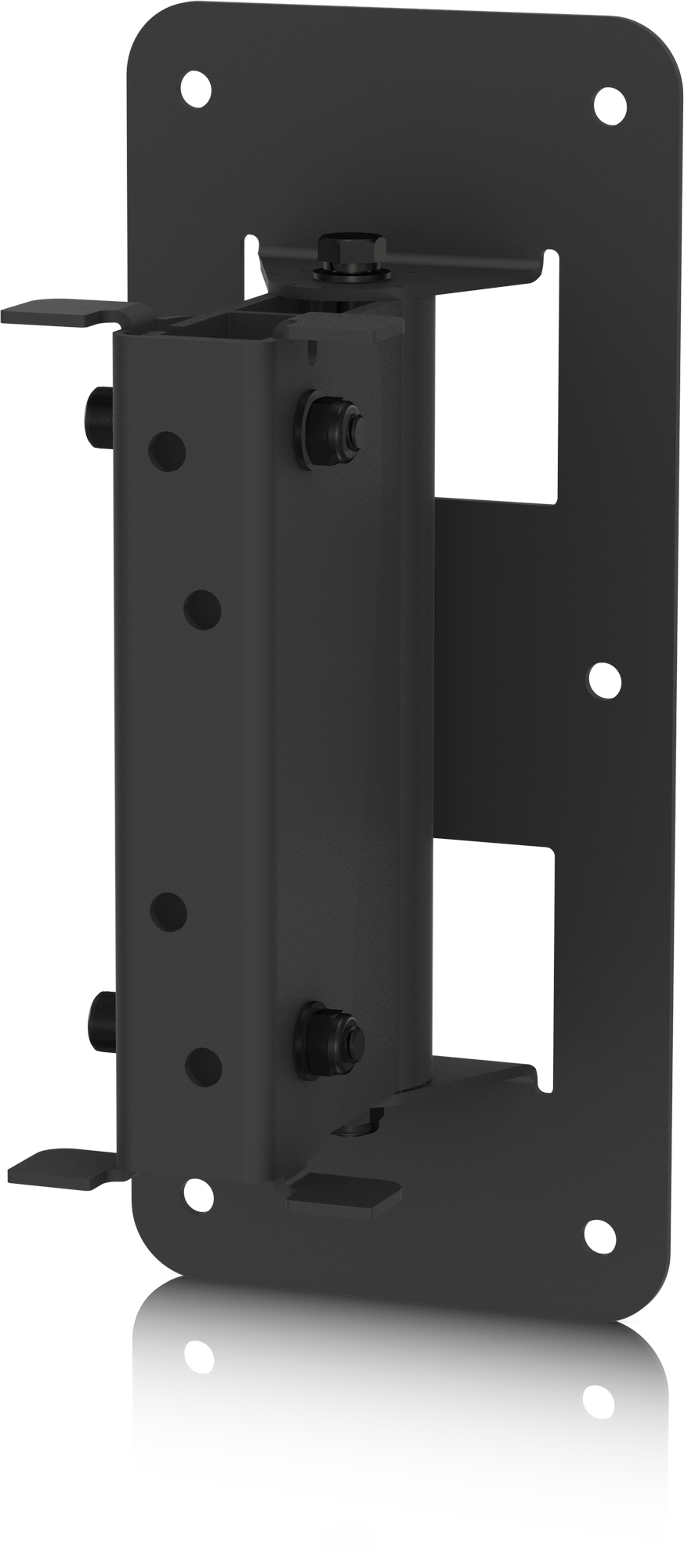Tannoy 980017230 speaker mount Wall Steel Black