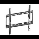 "iiyama WM1044-B1 flat panel wall mount 139.7 cm (55"") Black"