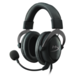 Kingston Technology HyperX Clound II - Pro Gaming Headset (Gun Metal)