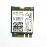 Intel Dual Band Wireless-AC 7265+BT M.2 Internal WLAN/Bluetooth 867Mbit/s networking card