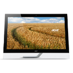 "Acer T272HU 27"" Multi Touch Full HD LED Monitor"