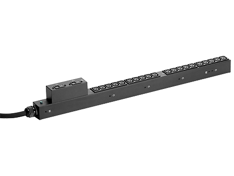 Hewlett Packard Enterprise H5M68A power distribution unit PDU