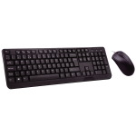 Builder KBMS USB QWERTY UK English Black