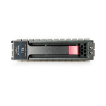 Hewlett Packard Enterprise 1TB 6G SFF 1024GB Serial ATA