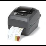Zebra GX430t label printer Direct thermal / thermal transfer 300 x 300 DPI
