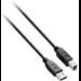 V7 V7E2USB3AB-03M USB cable