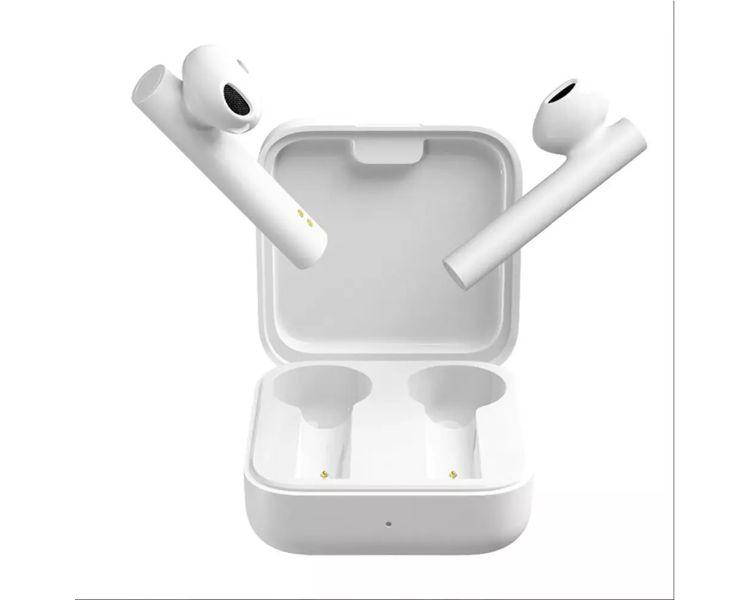 Xiaomi Mi Air 2 SE True Auriculares Dentro de oído Blanco