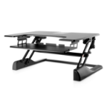V7 Sit-Stand Desktop Workstation DT1SSB-1E