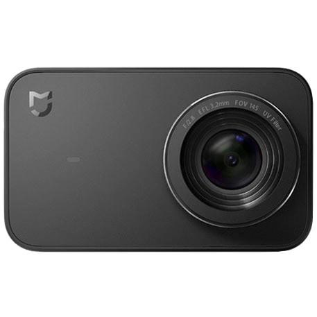 Xiaomi MiJia 4K 4K Ultra HD CMOS Wi-Fi 99g action sports camera