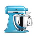 KitchenAid Artisan 300W 4.8L Blue food processor
