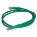 Microconnect CAT6 U/UTP 1m LSZH 1m Cat6 U/UTP (UTP) Green
