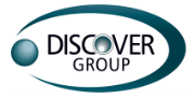 **NEW** Discover Group Inc.