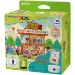 Nintendo Animal Crossing: Happy Home Designer + NFC Reader/Writer + amiibo Cards Series 1 Pack