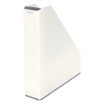 Leitz 53621001 file storage box Polystyrene White