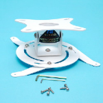 Ra technology RA4-CC Ceiling White project mount
