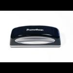 Promethean ActivPanel V7 Eraser Titanium, Black