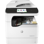 HP PageWide Pro MFP 777z 2400 x 1200DPI Thermal Inkjet A3 45ppm Wi-Fi