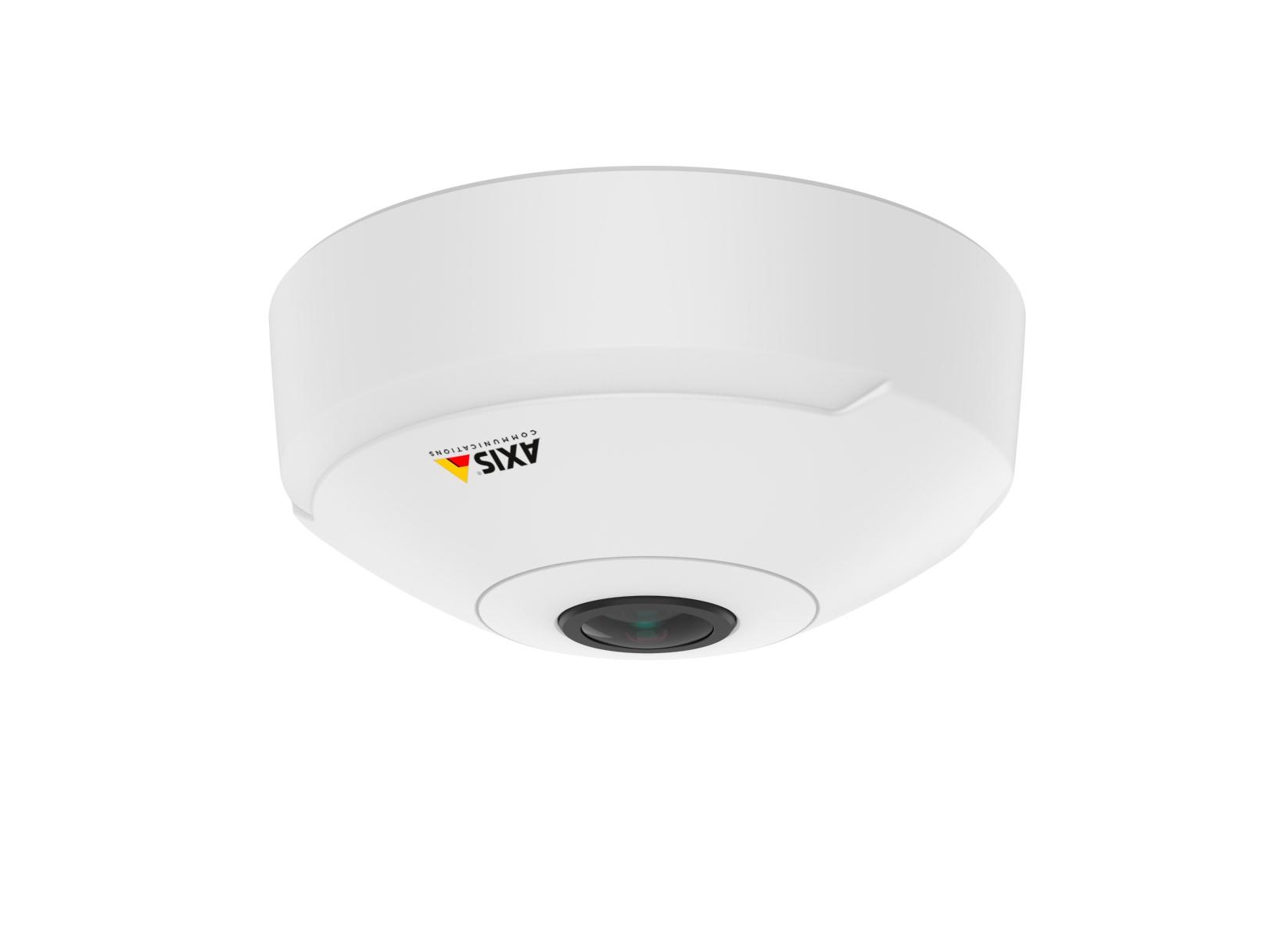 Axis M3048-P Cámara de seguridad IP Almohadilla Techo 2880 x 2880 Pixeles