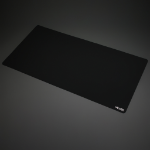 Glorious PC Gaming Race G-XXL mouse pad Black Gaming mouse pad