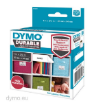 DYMO Durable White Self-adhesive printer label 2112283