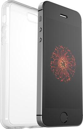 "Otterbox 77-53705 funda para teléfono móvil 10,2 cm (4"") Transparente"