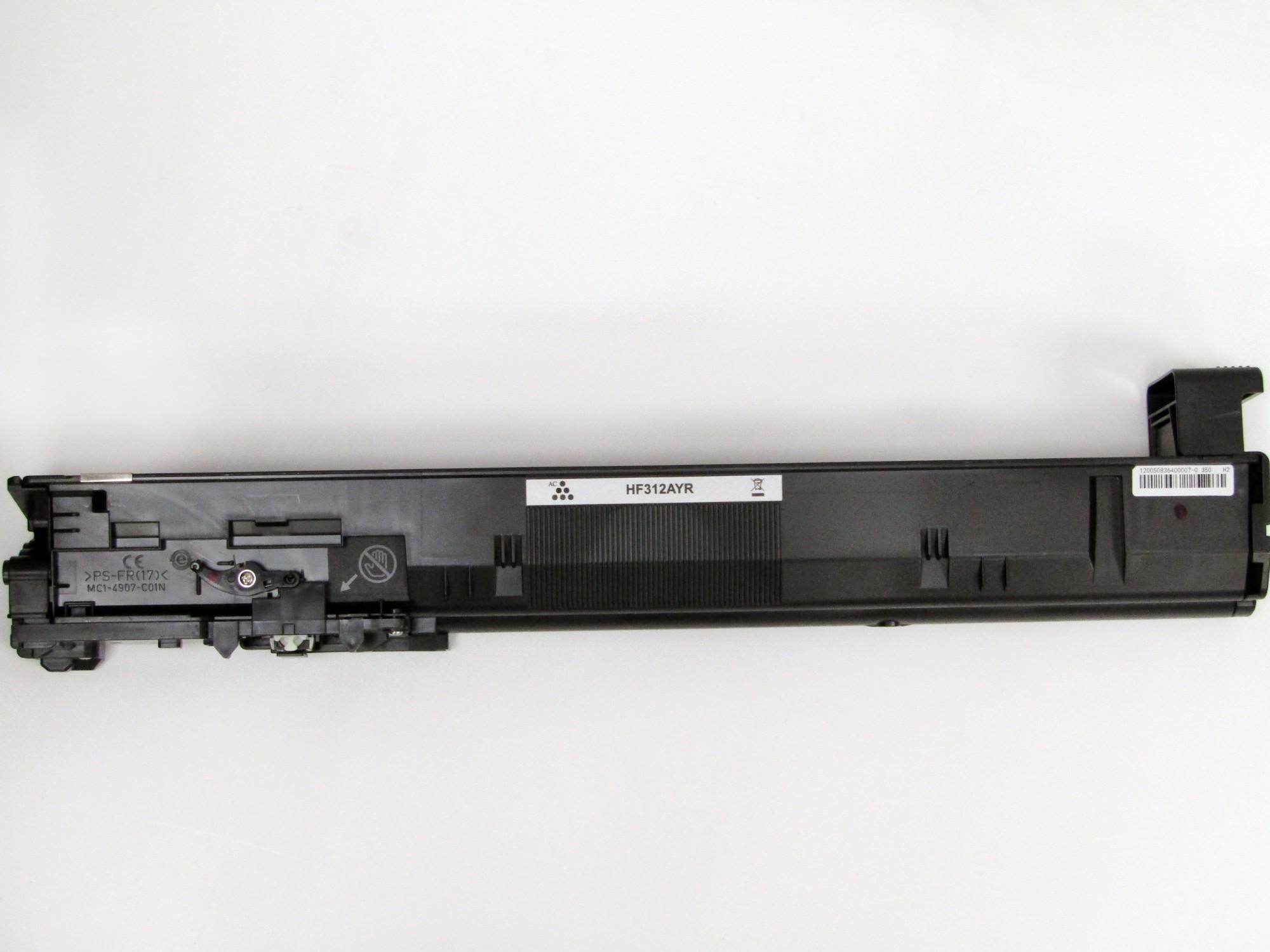 Remanufactured HP CF312A (826A) Yellow Toner Cartridge