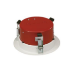 Bosch LBC3081/02 Satellite speaker Metal Red