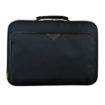 "Tech air ATCN20BRv5 notebook case 39.6 cm (15.6"") Briefcase Black"