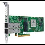 IBM QLogic 8200 2-Port 10GbE SFP+ VFA Internal Fiber 10000Mbit/s networking card
