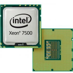 IBM Xeon E7540 processor 2 GHz 18 MB L2