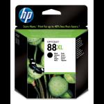 HP 88XL Original Zwart 1 stuk(s)