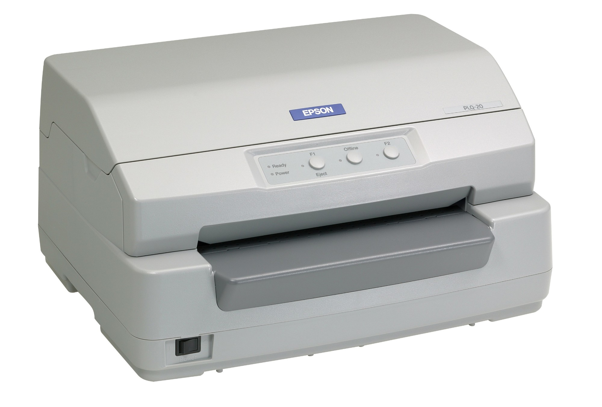 epson plq20 dot matrix printer 16 in distributor