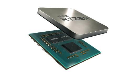 AMD Ryzen 9 3950X processor 3.5 GHz 64 MB L3