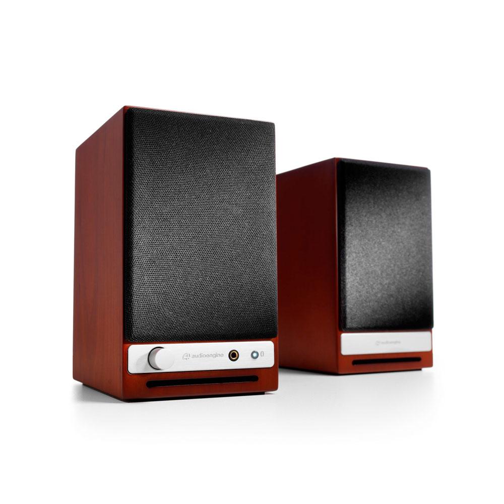Audioengine HD3 15W Cherry loudspeaker