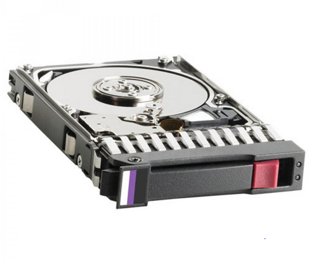 Hard Drive 900GB 6G SAS 10K SFF 2.5in
