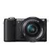 Sony ?5000L Camera with APS-C Sensor