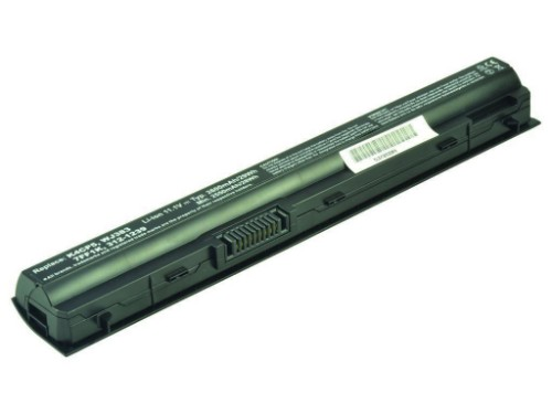 2-Power 11.1v 2600mAh Li-Ion Laptop Battery