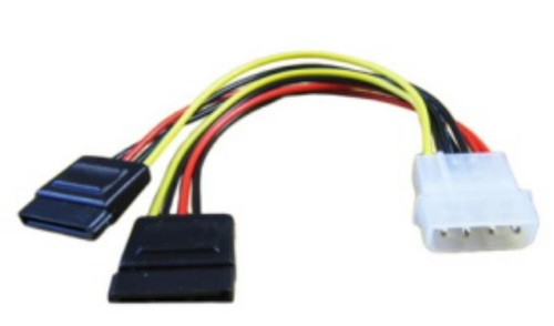 Cables Direct 88RB-415 internal power cable