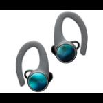 POLY BackBeat Fit 3100 Headset Ear-hook,In-ear Blue,Grey