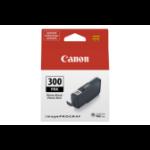 Canon PFI-300 Origineel Foto zwart 1 stuk(s)