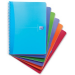 Elba 100104241 A4 180sheets Multicolour writing notebook