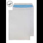 Blake Everyday White Self Seal Pocket C4 324X229 100gsm PK250