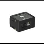 Opticon NLV3101 Vaste streepjescodelezer 2D CMOS Zwart