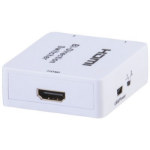Generic 2 to 1 Bi-Directional HDMI Switch