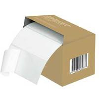 Q-Connect Adh Address Label Roll Pk250