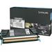 Lexmark C5242KH Toner black, 8K pages @ 5% coverage