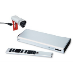 Polycom RealPresence Group 300 video conferencing system Ethernet LAN