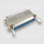 Videk SCSI External Terminator SCSI cable