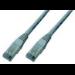 Microconnect SSTP 1.5m CAT6 LSZH